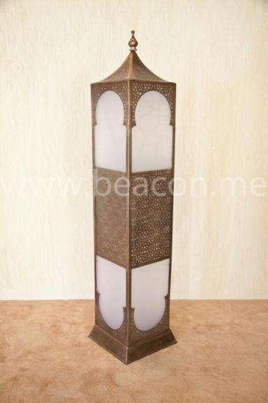 Boundaries & Floor Lamps BAFL 025