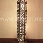 Настольная напольная лампа BAFL 029