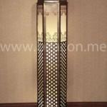 Boundaries & Floor Lamps BAFL 030