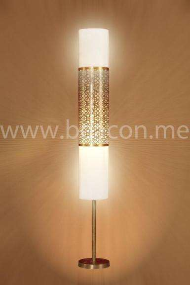 Boundaries & Floor Lamps BAFL 038