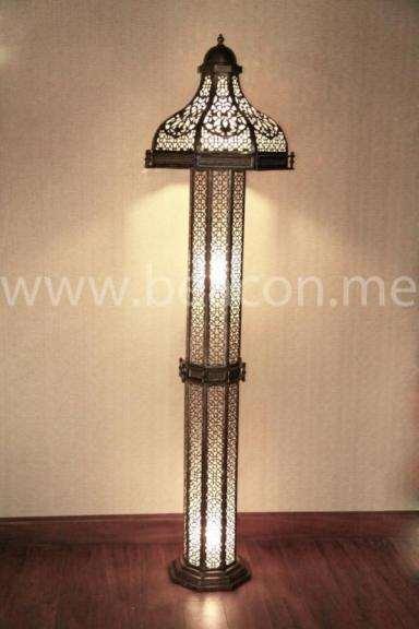 Boundaries & Floor Lamps BAFL 042