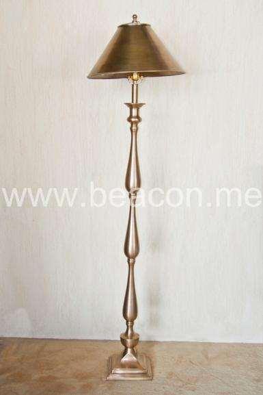 Boundaries & Floor Lamps BAFL 046