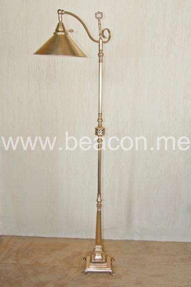 Boundaries & Floor Lamps BAFL 048