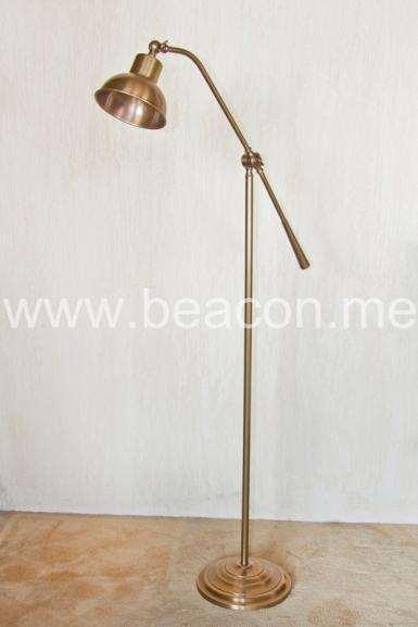 Boundaries & Floor Lamps BAFL 049