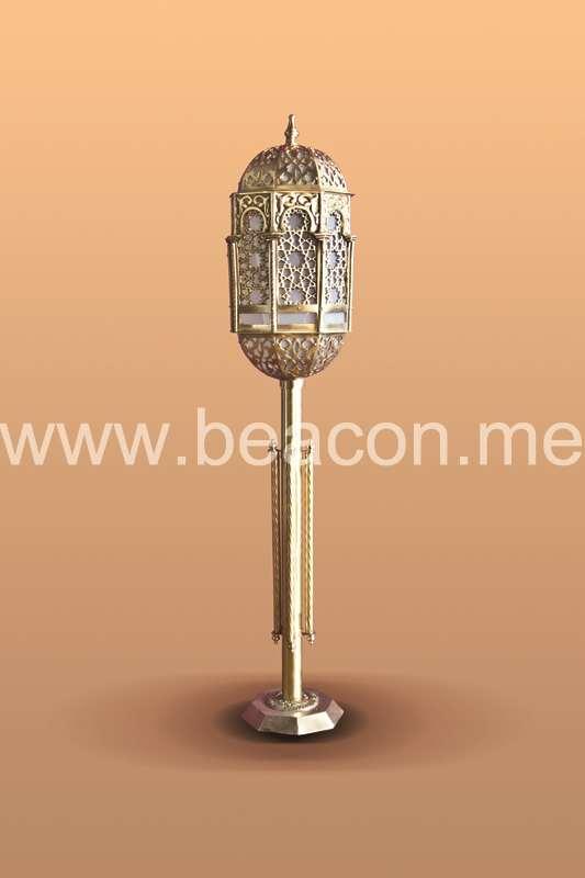 Boundaries & Floor Lamps BAFL 056