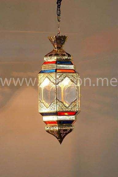 Lanterns BAIL 2162