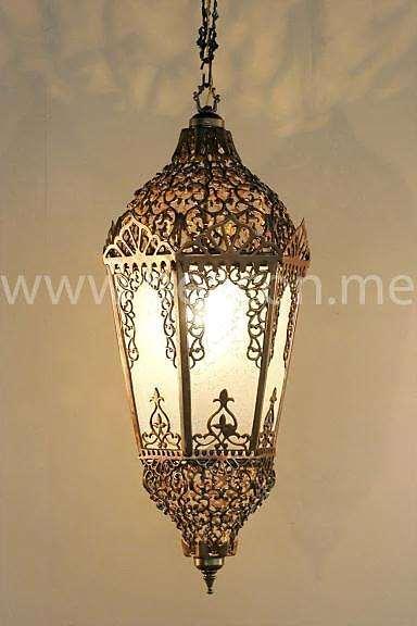 Lanterns BAIL 307