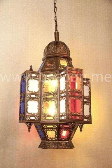 Lanterns BAIL 385