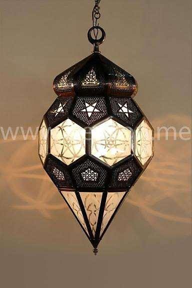 Lanterns BAIL 392