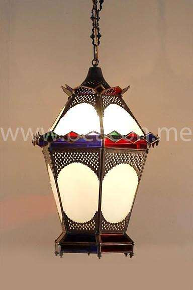 Lanterns BAIL 411