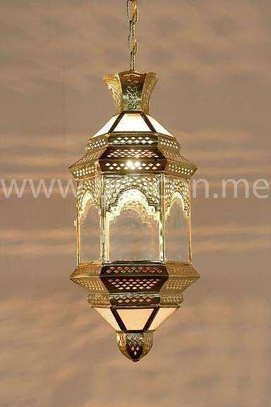 Lanterns BAIL 423