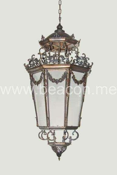 Lanterns BAIL 551