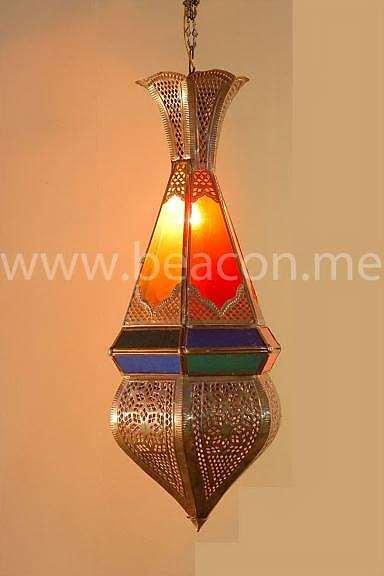 Lanterns BAIL 636