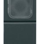 Кнопка 1P(NО) одномодульная с прозрачным индикатором