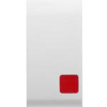 Кнопка (NC+NO) 1P одномодульный с индикатором