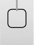Сенсорный выключатель 1M с подсветкой