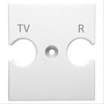 Универсальная панель для комбинированных розеток TV-R