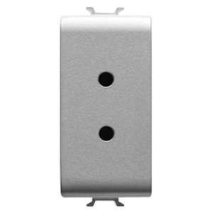 Розетка для вспомогательных цепей SELV, для штырей штепселя Ø3 мм