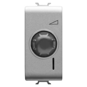 Светорегулятор-переключатель поворотный 100-500W