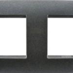2 — местная рамка (горизонтальная)