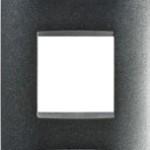 3 — местная рамка (вертикальная) ONE INTERNATIONAL