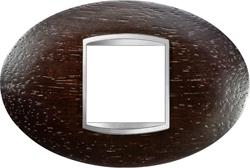 1-местная рамка из дерева ART