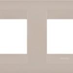 2 — местная рамка (горизонтальная) GEO INTERNATIONAL
