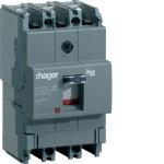 Силовой автоматический выключатель  серии x160, TM фикс., 3P,  32 A,  18kA