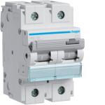 Миниатюрный автоматический выключатель 2 полюс 100А 15kA характеристика C 3м