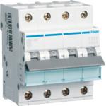 Миниатюрный автоматический выключатель 4 полюсный, 32А, 6kA, характеристика B, MBN