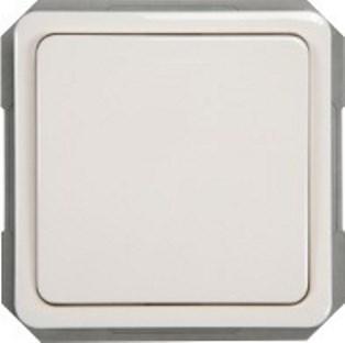 Выключатель 1-пoлюсный без рамки серии SPectrum SP 300