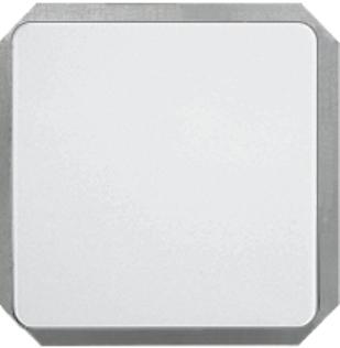 Переключатель без рамки серии LuXe LX 200