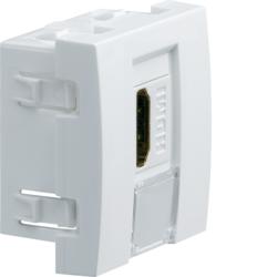 Розетка HDMI проходная