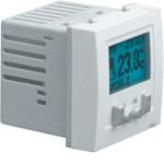 Термостат программируемый недельный с ЖКД