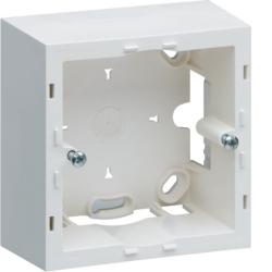 Коробка монтажная для открытой установки под WS450