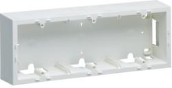 Коробка монтажная для открытой установки под 3xWS450