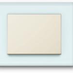 1-местная рамка из стекла eXPress Glass XP 500G