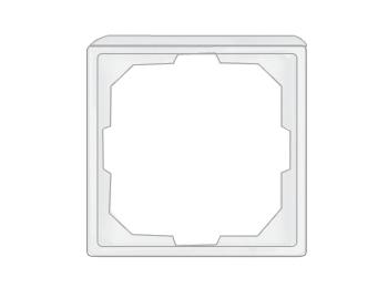 1-местная рамка STandard ST 150