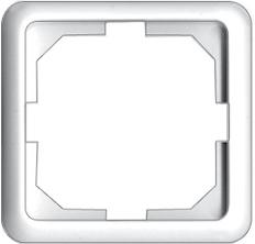 1-местная рамка LuXe LX 200