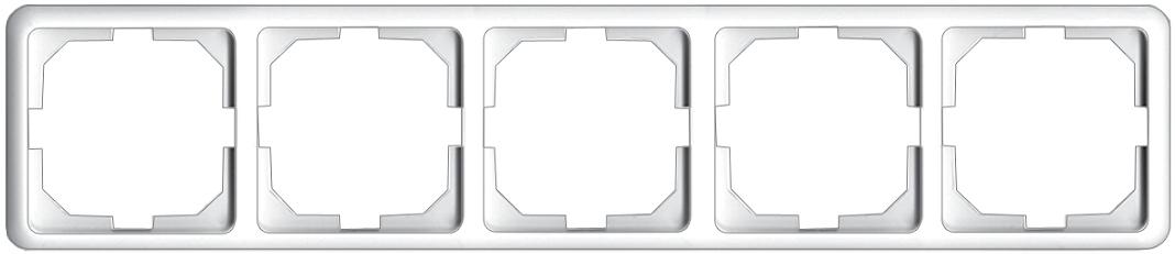Пятиместная рамка SPectrum SP 300