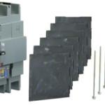Автоматические выключатели, h250,  регулируемый тепловой и магнитный расцепитель, 4P,  250 A,  70kA
