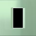 1/3 модульная рамка Line
