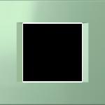 2/3 модульная рамка Line