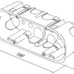 Коробка VM7 установочная под гипсокартон