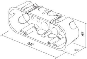 HM70 размеры