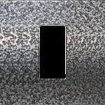 1/3 модульная рамка Pure
