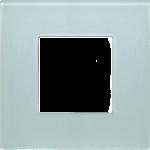 Двухмодульная рамка Pure