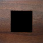 2/3 модульная рамка Pure