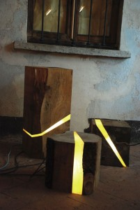 brecce collection design by marco stefanelli