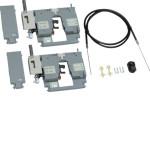 Механическая блокировка тросовая для аппаратов h250 (3/4P)